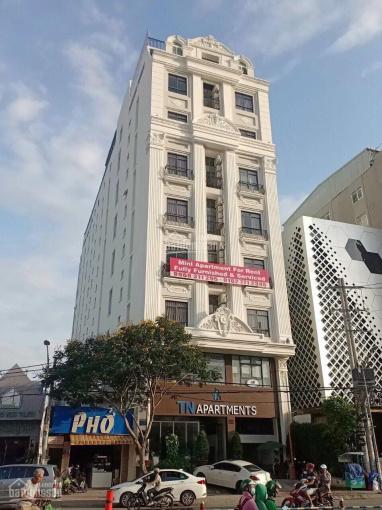 Cần bán 7 căn MT Nguyễn Thị Thập, Q7, gần Lotte Mart Him Lam, DT 5x20m, 6x28m, 8,5x27m, 11x26m, SHR ảnh 0