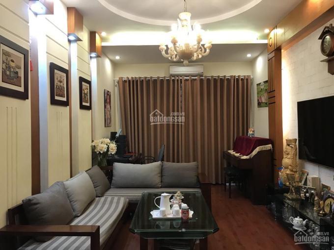 Chính chủ cần cho thuê gấp nhà phố Kim Mã DT: 50m2 x 6T MT: 5m, full nội thất, rau tươi, giá: 16tr ảnh 0