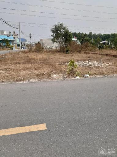 Chính chủ cần bán lô đất gần trạm y tế xã Hiệp Phước, sổ hồng riêng, giá bán 1 tỷ ảnh 0
