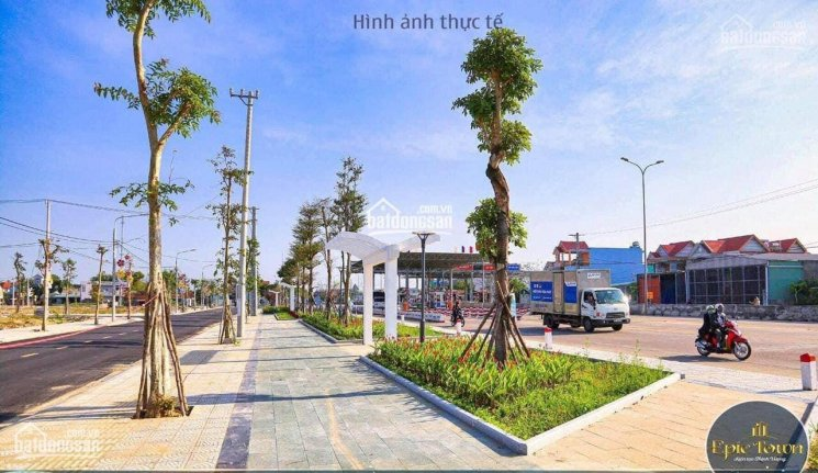 Bright Land Đà Nẵng chào bán dự án biệt thự mặt tiền quốc lộ chỉ 425tr/nền. Sổ đỏ trao tay ảnh 0