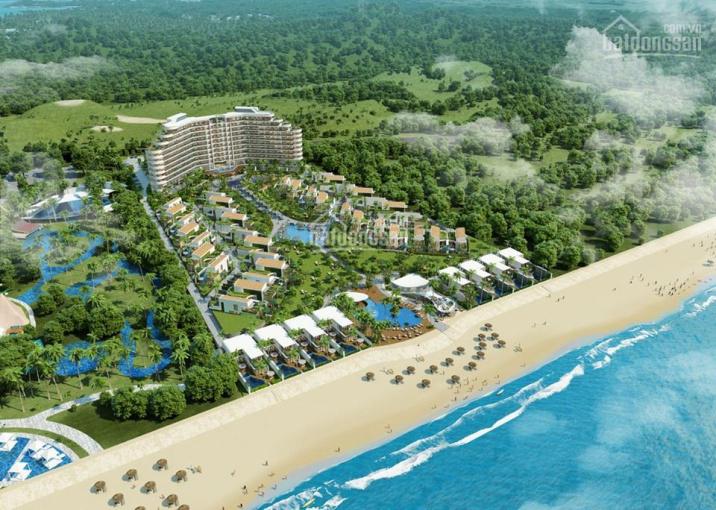 Ixora Hồ Tràm dự án hot nhất Hồ Tràm, chỉ còn lại 10 căn villa duy nhất, giá trị đầu tư lợi nhuận ảnh 0