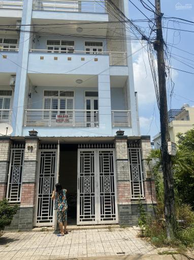 Bán nhà 4 tấm tại đường Phạm Hy Lượng quận 2 TP.HCM ảnh 0