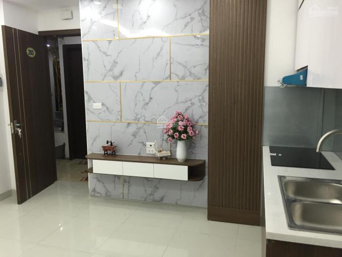 Căn hộ chung cư mini Xuân Đỉnh - Công viên Hòa Bình, xây mới, nội thất đẹp ngõ ô tô ảnh 0