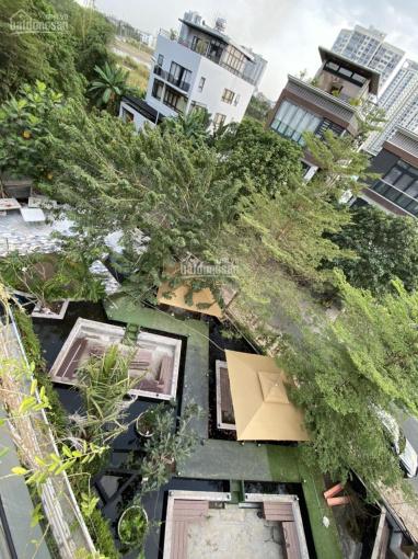 Chính chủ cho thuê mặt bằng 1 trệt 1 lầu Mai Chí thọ Quận 2 có thang máy, văn phòng ĐT 0379989515 ảnh 0