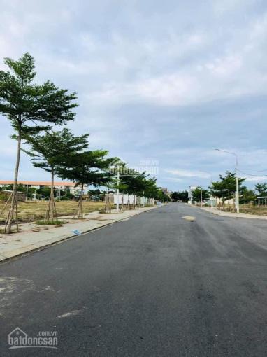 Chỉ 1.9 tỷ sở hữu ngay quỹ đất nền đẹp nhất nam Đà Nẵng - Giáp sông liền kề biển. 0934998980 ảnh 0