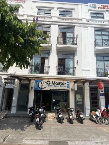 Bán căn Vincom Shophouse Xuân Khánh vị trí kinh doanh rất đắc địa ảnh 0