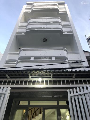 Bán nhanh nhà phố Hồ Bá Phấn, Phước Long A, Quận 9 hẻm xe hơi 58m2 1 trệt 2 lầu, LH: 0706.908.366 ảnh 0