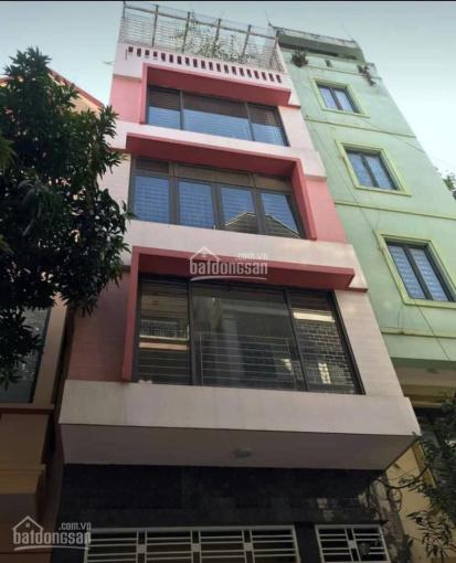 Bán nhà ngõ 40 Tạ Quang Bửu, ô tô vào nhà, 48.2m2, 4 tầng, 6.5 tỷ ảnh 0