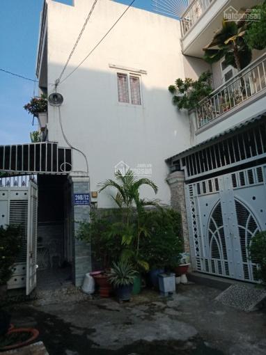 Bán nhà đường 836, phường Phú Hữu, Q9, số nhà 20B/12 1 trệt 2 lầu, tặng toàn bộ nội thất ảnh 0