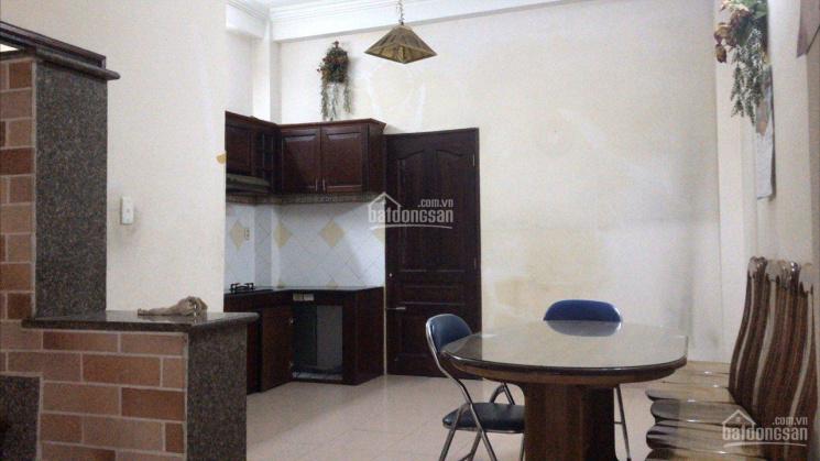 Cho thuê nhà nguyên căn HXH, 4.5x11m, 5 tầng, Thái Văn Lung, Quận 1, giá 105tr ~ 4,500USD ảnh 0