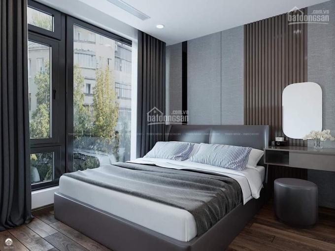 Bán căn góc 107m2 chung cư Hong Kong Tower, 3PN, nội thất cao cấp, 45 triệu/m2 chính chủ 0965606926 ảnh 0