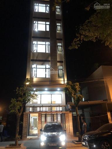 Cho thuê căn hộ khép kín tại Hòa Xuân, DT 25m - 30m2 tiện nghi đầy đủ, giá bình dân ảnh 0