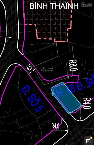 Nhà 2 mặt tiền đường, DT 98m2, đường ô tô thông đến tận nơi, cách Nguyễn Thị Định 50m ảnh 0
