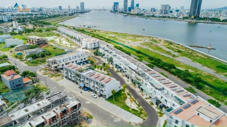Nhà 10.8 tỷ đường Lê Văn Duyệt 2 mặt tiền, view sông Hàn, khu đô thị đáng sống nhất Đà Nẵng ảnh 0