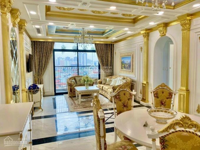 Bán 05 suất ngoại giao căn đẹp tầng đẹp dự án Grandeur Palace Giảng Võ ảnh 0