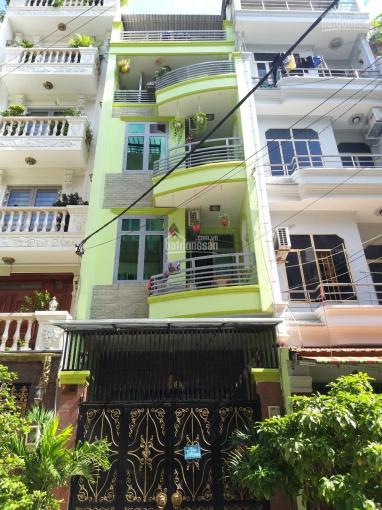 Chính chủ cần bán gấp nhà mặt tiền NB Lê Trực, P7, quận Bình Thạnh, DT: 4x20m, 3 tầng, giá: 11.2 tỷ ảnh 0