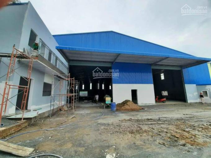 Bán xưởng 2600m2 SKC 2000m2 Tân Uyên, Bình Dương đang cho thuê 140 triệu/tháng ảnh 0