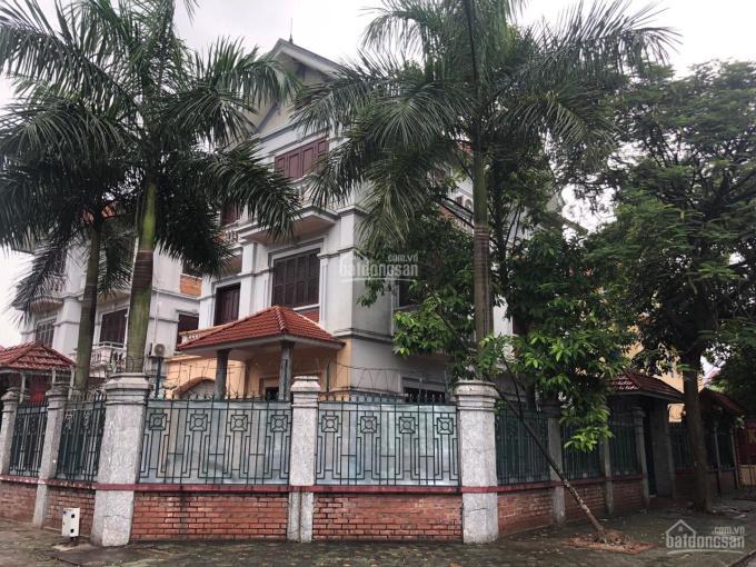 Cần bán lại căn biệt thự 351m2, KĐT Tiên Sơn, xây kiên cố, hướng Đông Nam ảnh 0
