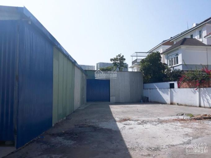 Cho thuê kho gấp Đỗ Xuân Hợp, DT 500m2, giá 30 tr/tháng, nền Epoxy, an ninh 24/24