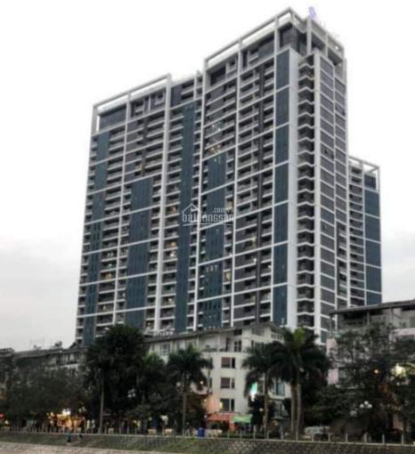 Bán căn hộ penthouse diện tích 565m2, có bể bơi riêng, giá 17.5 triệu/m2. LH: 0984 673 788 ảnh 0