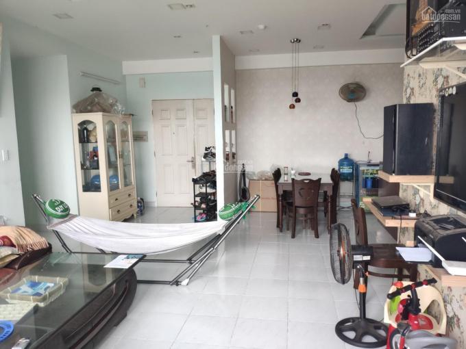 Cần bán lại căn hộ 3PN - Phường An Lạc, Bình Tân, đã nhận sổ. Tặng lại nội thất căn bản ảnh 0
