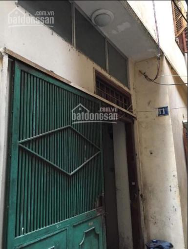 Cho thuê phòng trọ giá rẻ ở tập thể Z8B phố Tạ Quang Bửu, Hai Bà Trưng ảnh 0