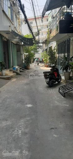 Bán nhà hẻm 38 Nguyễn Hới, P. An Lạc, 4 x 15m, 3.5 tấm, giá 5.9 tỷ ảnh 0