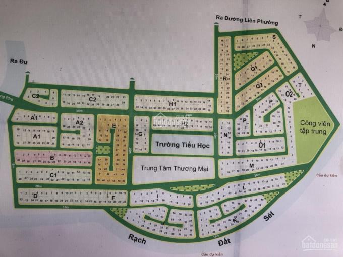 Chuyên giới thiệu đất nền dự án Phú Nhuận đường Đỗ Xuân Hợp Quận 9, giá cập nhật mới nhất 06/2021 ảnh 0