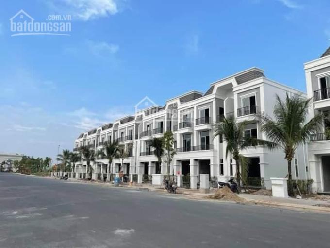 Bán căn nhà phố sổ hoàn công có sẵn giá 1,79 tỷ, thanh toán 23 tháng LS 0% - 0935771643 ảnh 0
