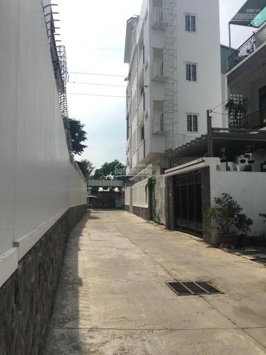 Bán nền hẻm nhánh đường Số 7 khu Cán Bộ Giảng Viên, P. An Khánh, Q. Ninh Kiều, TP Cần Thơ ảnh 0