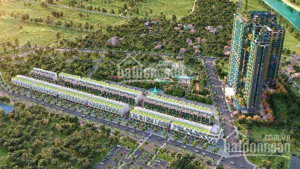 Chính chủ gửi bán Q18 - 08 dự án Wyndham Thanh Thuỷ Phú Thọ giá 950tr view sông tầng đẹp 0911992266 ảnh 0