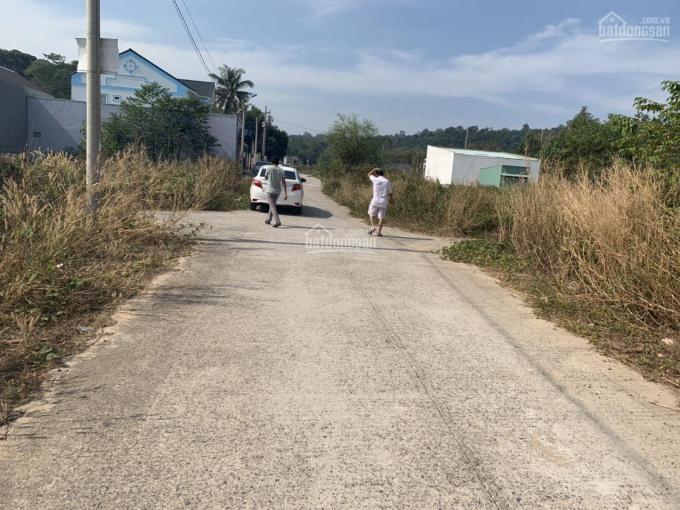 Bán lô đất 7x16 ở đường Cây Thông Ngoài, Phú Quốc. Giá 1tỷ100 ảnh 0