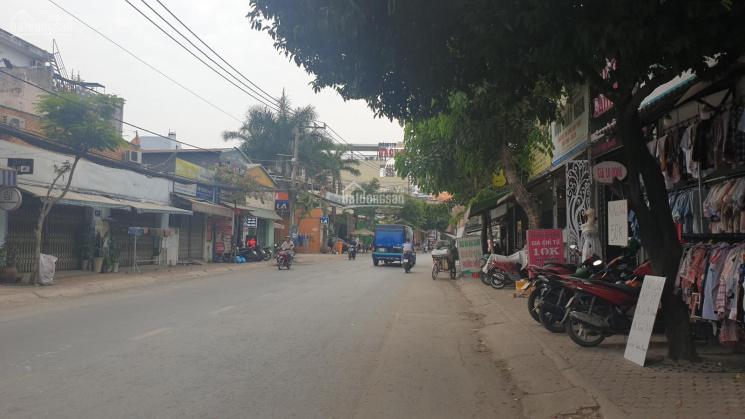 Cần bán gấp nhà mặt tiền 16 Lê Văn Thịnh, P. Bình Trưng Tây, Quận 2 ảnh 0