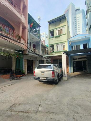 Bán căn nhà 66,2m2 góc hẻm xe hơi Điện Biên Phủ phường 15 Bình Thạnh giá chỉ 8,2 tỷ 0909.482.076 ảnh 0