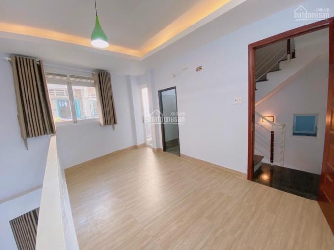 Bán nhà HXH đường Hoàng Hoa Thám, phường 5, Phú Nhuận, 38m2, 4 tầng, giá 5 tỷ ảnh 0