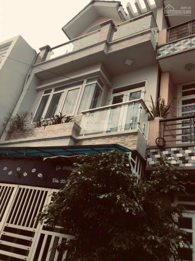 Nhà 1 trệt 2 lầu đường 16, Linh Đông DT 51m2 sổ hồng hoàn công sát MT Linh Đông, LH 0967397301 Trí ảnh 0