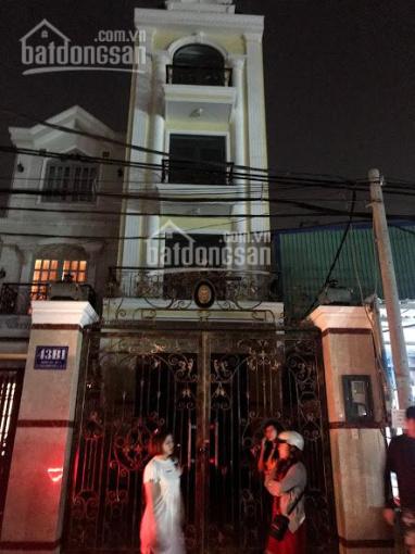 Bán nhà Lã Xuân Oai 1 trệt 2 lầu, Quận 9, thành phố Hồ Chí Minh ảnh 0