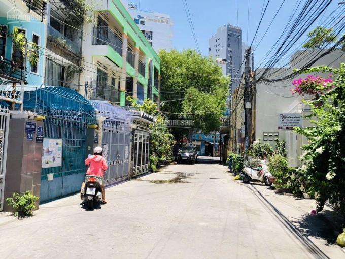 Đất hẻm Nguyễn Thị Minh Khai, Nha Trang ảnh 0