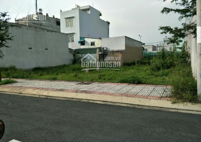Giảm giá sập sàn lô đất 100m2 nằm trên đường NA7, Thuận An BD đất thổ cư, SHR giá cực tốt 2.590 tỷ ảnh 0