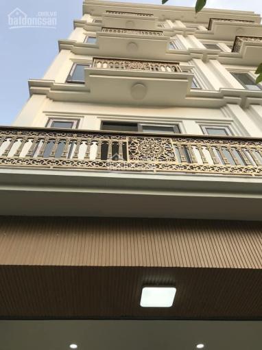 Bán nhà phố Cự Lộc, ô tô tránh, kinh doanh, 100m2 giá 14 tỷ ảnh 0