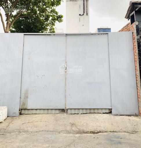 Bán lô đất DT 5x22m MT đường số Lâm Văn Bền, P.Bình Thuận, Quận 7 ảnh 0