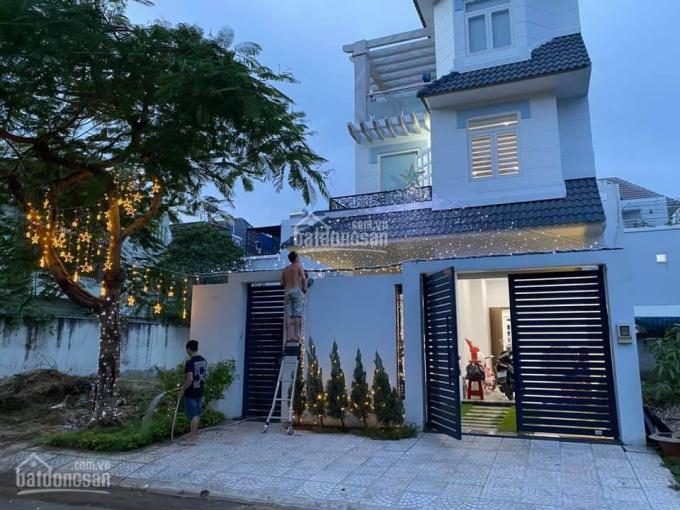 Bán biệt thự siêu đẹp mới xây, sổ hồng khu Khang An TP. Thủ Đức ảnh 0