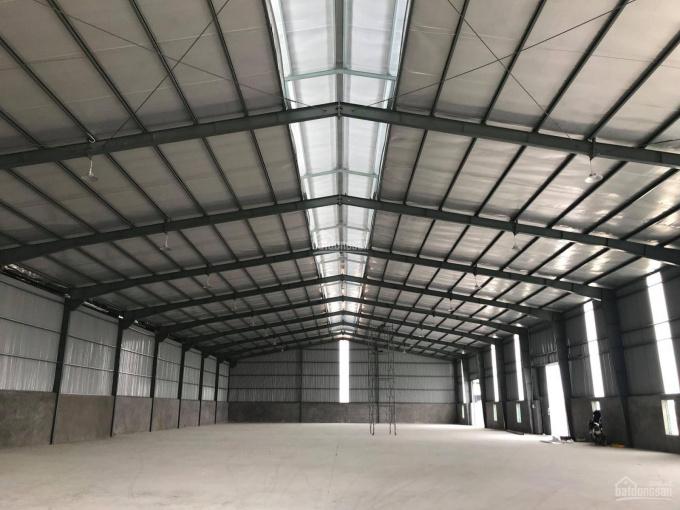 Bán nhà xưởng tiêu chuẩn mới xây 3300m2 tại khu công nghiệp Sông Công, Thái Nguyên