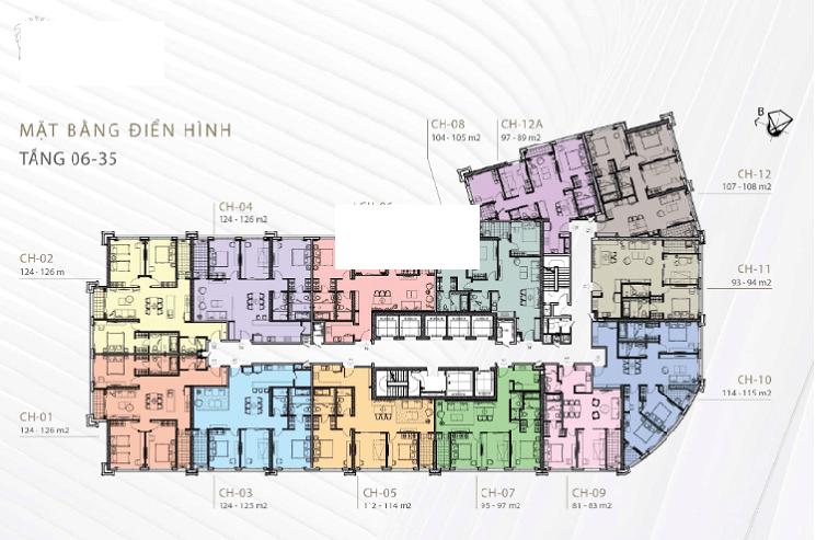 Bán gấp! CC King Palace 108 Nguyễn Trãi, 1611(93m2) & 1804(124m2) &1812(107m2), 38tr/m2, O971085383 ảnh 0