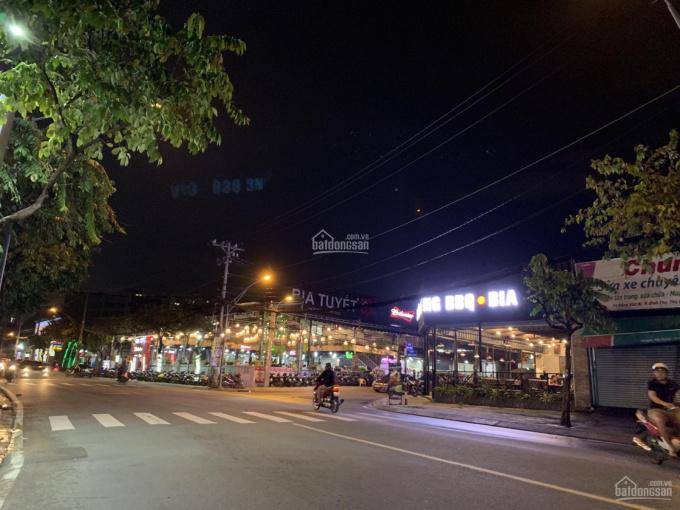 Cty BĐS Trí Tâm: Bán gấp nhà mặt tiền Võ Văn Ngân, diện tích đất ở đô thị 180m2, giá 25 tỷ ảnh 0