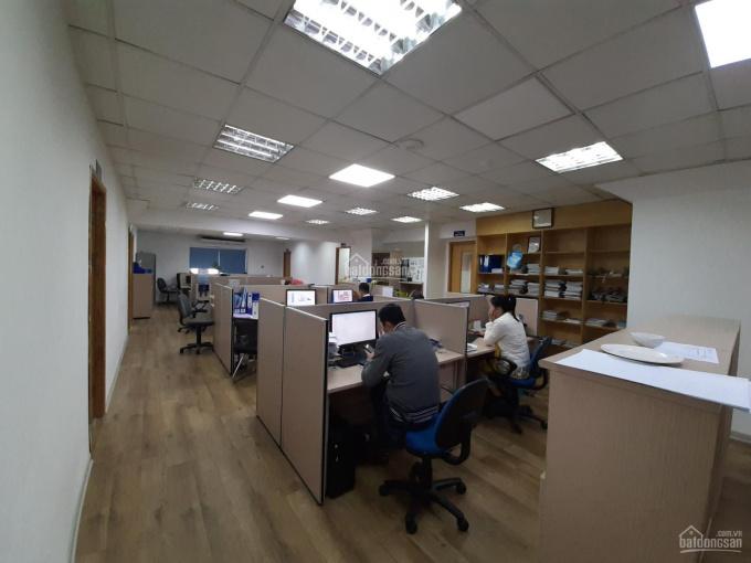 Bán sàn văn phòng tại chung cư số 45 Nguyễn Sơn, Ngọc Lâm, Long Biên, Hà Nội
