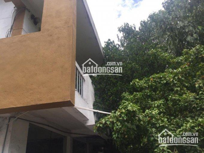 Cho thuê nhà nguyên căn 03 phòng ngủ có sân vườn tại 162/A3 Điện Biên Phủ, P17, Q. Bình Thạnh 9,5tr ảnh 0