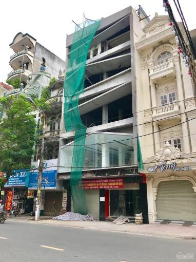 Cho thuê nhà mặt phố Tô Hiệu, Lê Chân, Hải Phòng, MT: 8,6m, DT: 120m2 x 2 tầng