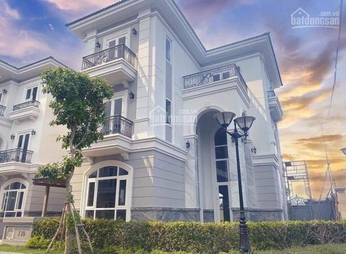 Hàng hiếm sắp tết bán căn biệt thự đường Số 64, Thảo Điền, Quận 2, DT: 10x20m giá chỉ 22.5 tỷ ảnh 0