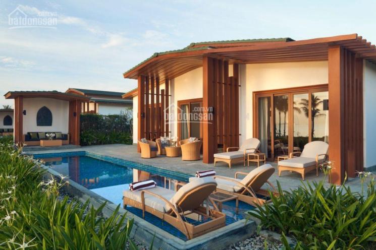 Chính chủ bán Lỗ 2 Tỷ căn biệt thự 3PN góc dự án Movenpick Cam Ranh, cạnh Radisson Blu ảnh 0